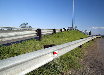 Guardrails-and-Signage-Poles